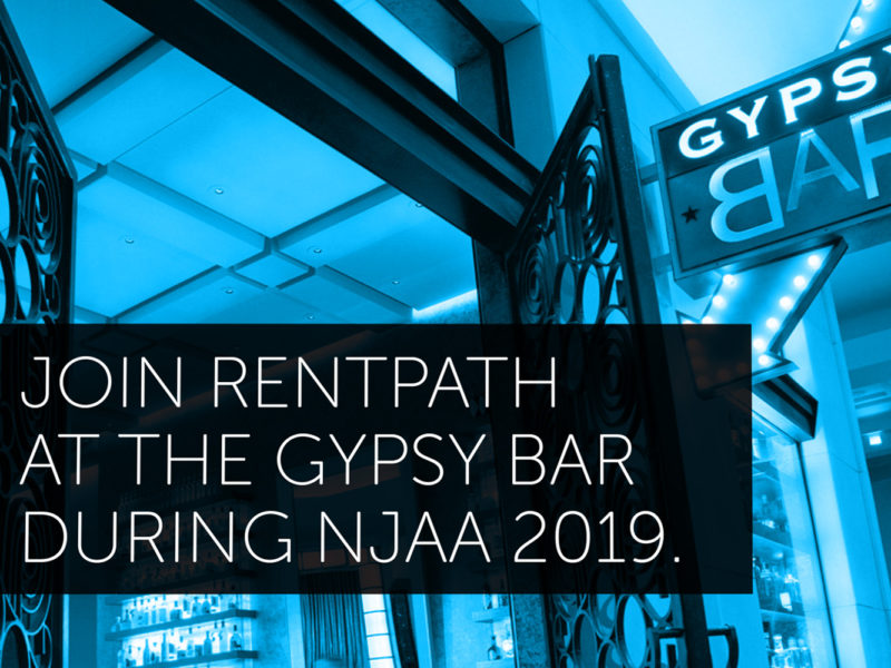 Gypsy Bar Postcard
